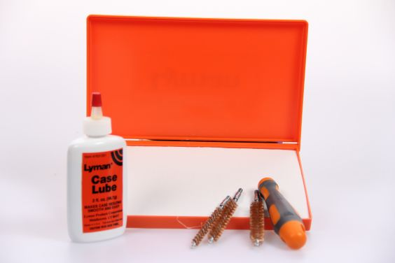 CASE LUBE KIT LYMAN