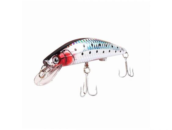 MINNOW ELECTRONIC TOURNAMENT TWITCHING LURE